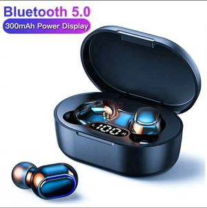 Wireless Bluetooth Earbuds with Charging Case (Waterproof) for Sale in Boynton Beach, FL