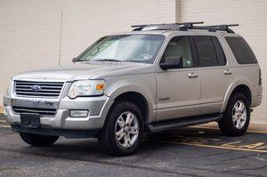 2007 Ford Explorer for Sale in Portsmouth, VA