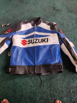 Motorcycle jacket for Sale in Franklin, NJ