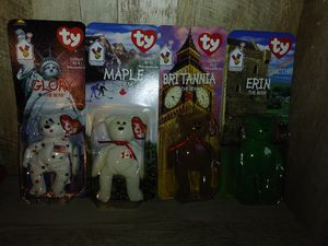 1999 McDonald's TY Beanie Babies for Sale in Carol Stream, IL