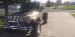 Jeep Wrangler TJ for Sale in Orlando, FL
