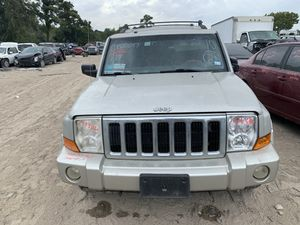 2008 Jeep Commander 5.7 Engine - For Parts for Sale in Houston, TX