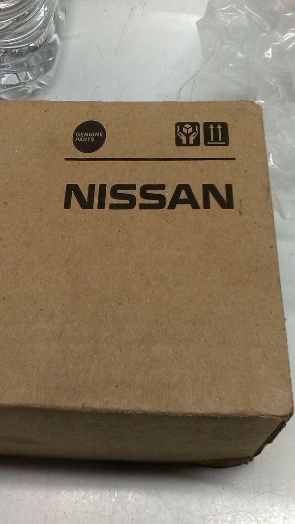 Nissan Altima inside door handles