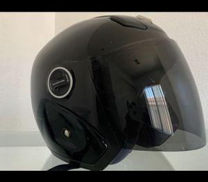 MOTORCYCLE HELMET SCORPION EXO 200 for Sale in Las Vegas, NV