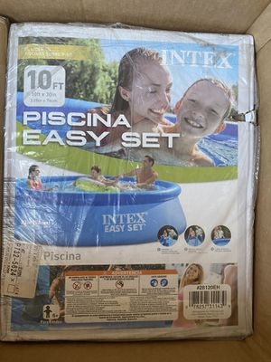 Nueva piscina intex familiar new Pool for Sale in Lakewood, CA