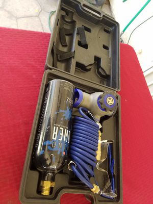 Kobalt Portable Compressed CO2 Regulator Model: J-6901-100 for Sale in Lodi, CA