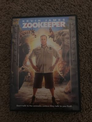 Zookeeper for Sale in Moreno Valley, CA