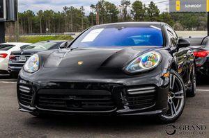 2014 Porsche Panamera for Sale in Marietta, GA