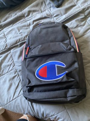 Champion Backpack for Sale in San Leandro, CA