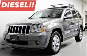 2008 Jeep Grand Cherokee for Sale in Portland, OR