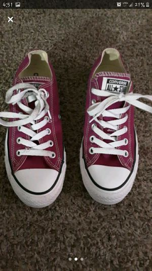 Converse for Sale in Currie, NC