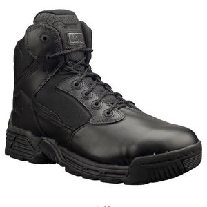 New, Magnum Essential Equipment Work Boots, Stealth Force Series. Men's Size: 11.5 for Sale in North Las Vegas, NV