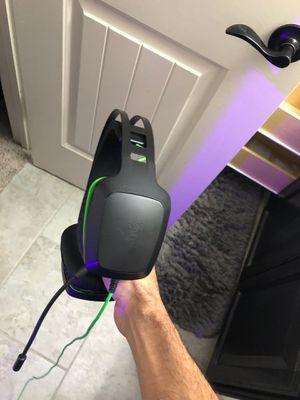 Razer Gaming Headphones for Sale in Cypress, TX