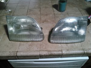 97-03 F-150 Headlights for Sale in Goodyear, AZ