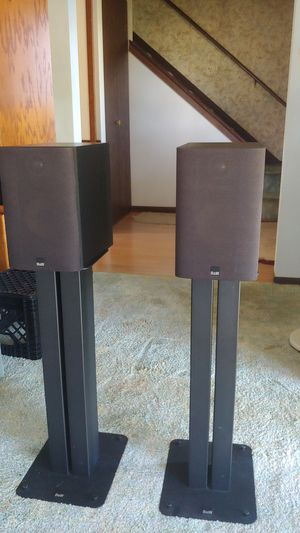 B&W Speakers for Sale in Cleveland, OH