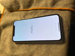 iPhone X 256gb for Sale in Gig Harbor, WA