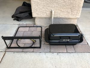RVQ #2000 portable camper grill for Sale in Henderson, NV