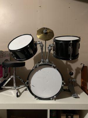 Kids drum set. for Sale in Beaverton, OR