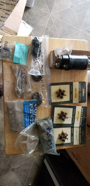 Pentax boat parts for Sale in Lincoln, NE