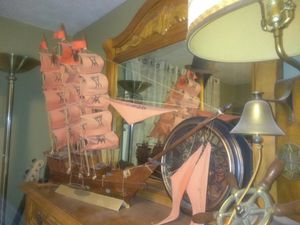 Ship with sails for Sale in Cleveland, OH