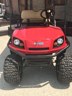 EZGO Golf Cart for Sale in Laurel, MS