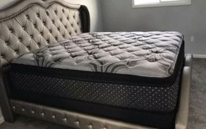 Brand New & In Plastic from Factory King Mattress for Sale in Fort Smith, AR