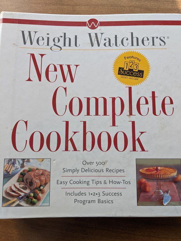 4 cookbooks