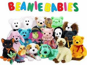 Beanie Baby collectables for Sale in Bartow, FL
