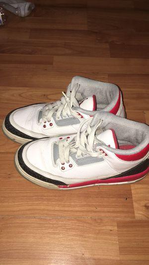 Jordan 3 size 6.5 for Sale in Westwego, LA