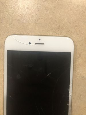 iPhone 6 Plus for Sale in Gilbert, AZ