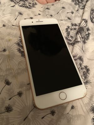 iPhone 8 Plus (AT&T, Cricket, Verizon) for Sale in Sacramento, CA