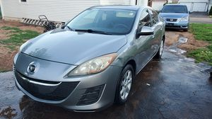 2010 Mazda 3 Automatic transmission for Sale in Hartford, CT