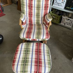 Rocking Chair for Sale in Littleton, CO