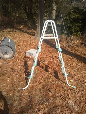 Pool ladder for Sale in Lilburn, GA