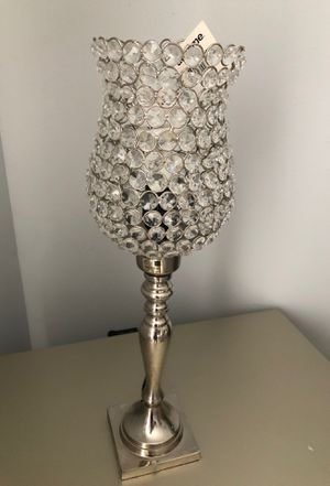 New glam lamp for Sale in St. Louis, MO