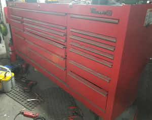 Snap on classic 96 tool box for Sale in Boston, MA