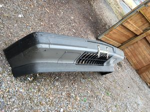 Volvo 940 Front & Rear Bumpers - $50 for Sale in Seattle, WA