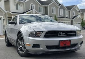 2012 Ford Mustang V6 for Sale in Provo, UT
