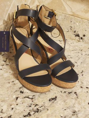 Marc New York Wedge Corky Heels for Sale in West Palm Beach, FL