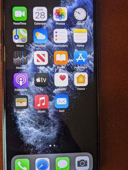 Apple iPhone 11 Pro 64GB Unlocked for Sale in Monroe,  MI