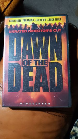Dawn of the Dead -- Brand New for Sale in Orland Park, IL