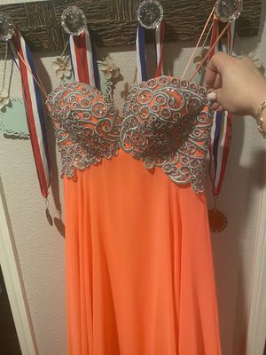 Long women's dress for Sale in Madera, CA