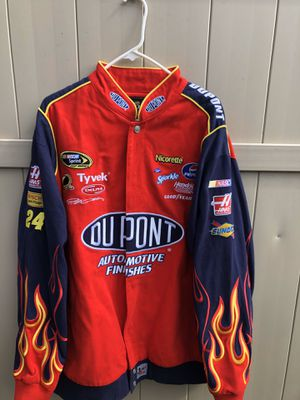 Jeff Gordon NASCAR jacket for Sale in South Gate, CA
