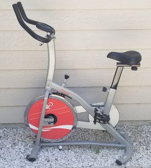 Sunny spinner stationary exercise bike. for Sale in San Jose, CA