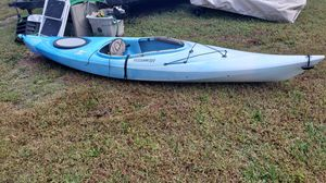 3 kayaks with Paddles for Sale in Suffolk, VA