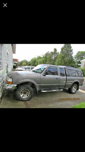 Ford ranger 2000 for Sale in Hillcrest Heights, MD