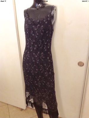 Pretty midi sparkle dress $24.00 for Sale in Glendale, AZ