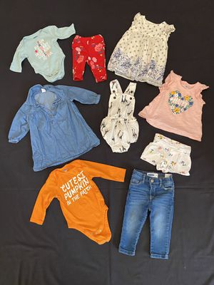 Baby Girl Clothing - Old Navy for Sale in Benicia, CA