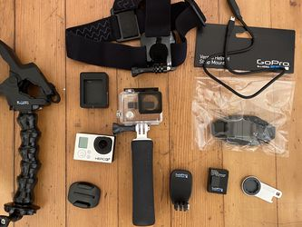 GoPro Hero 3+ for Sale in Portland,  OR