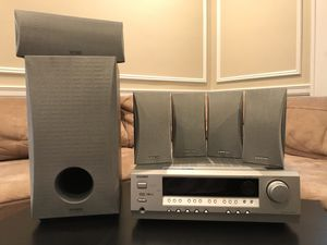 Onkyo 5.1 Surround Sound System for Sale in New York, NY
